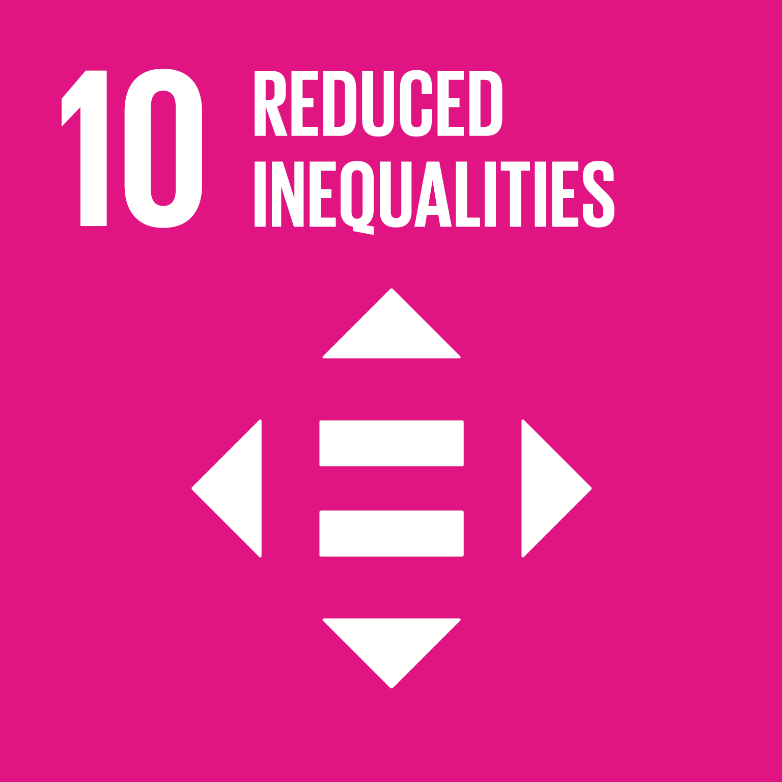 Sustainable Development Goal 10