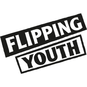 Logo Flipping Youth