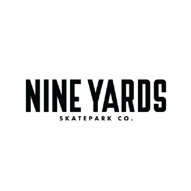 logo Nine Yards Skatepark