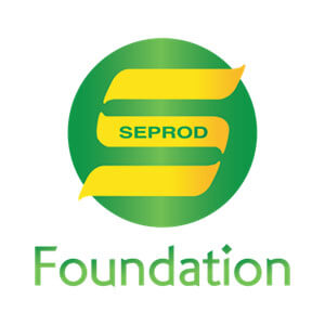 Logo Seprod Foundation